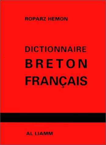 9782736800468: Dictionnaire breton-français, 9e édition