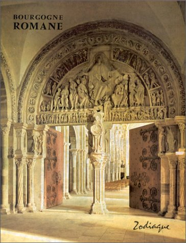 9782736900182: Bourgogne Romane