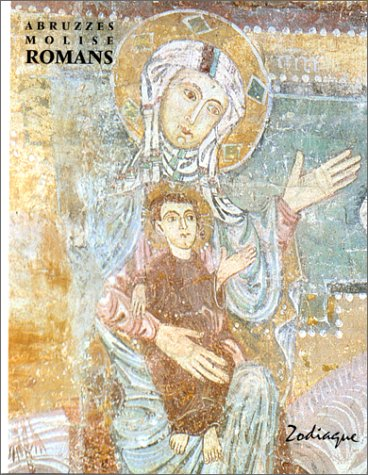 9782736901820: Abruzzes, Molise romans (La Nuit des temps) (French Edition)