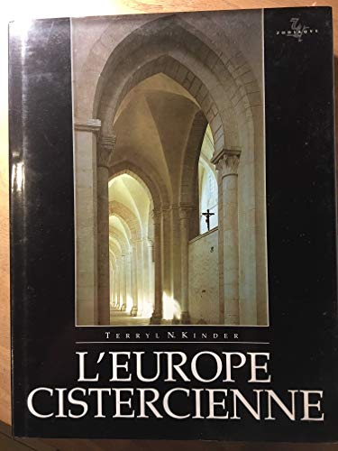 9782736902346: L'Europe cistercienne