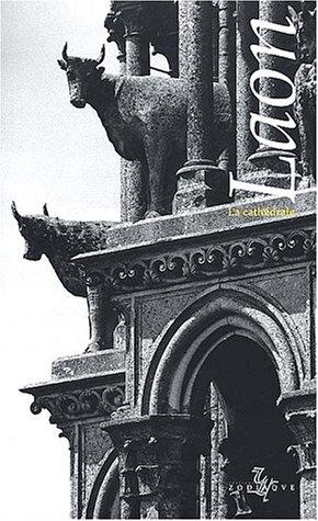 9782736902872: Laon, la cathédrale