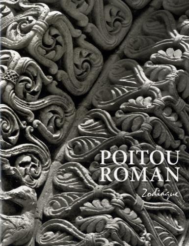 9782736903138: Poitou roman