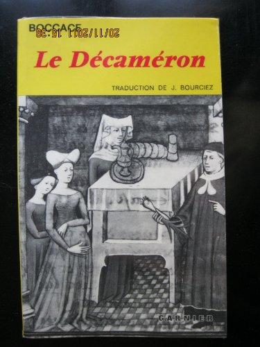 9782737000508: Le Décameron