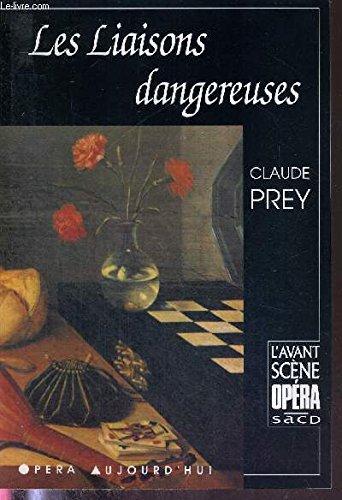 Les Liaisons Dangereuses (French Edition): Pierre Choderlos de