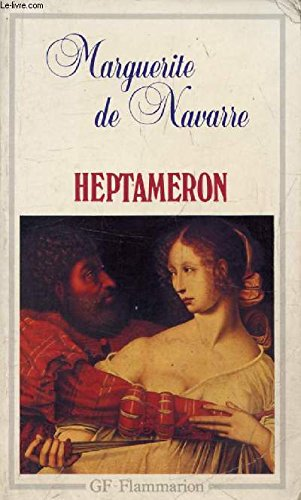 9782737001895: L'Heptameron (French Edition)