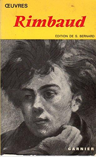 Oeuvres: Rimbaud