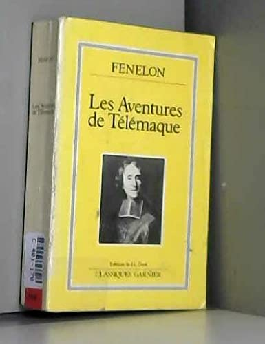 Les Aventures de Télémaque: François De Salignac
