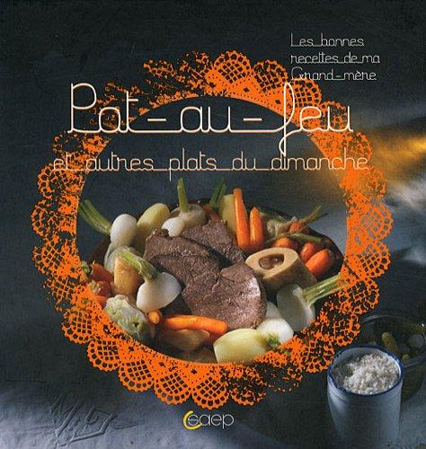 9782737203664: Pot-au-feu et autres plats du dimanche