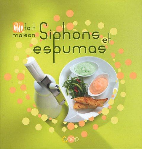9782737203824: Siphons et espumas