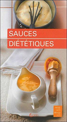 9782737211270: Sauces Dietetiques