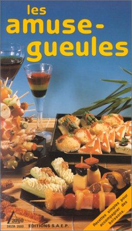 9782737220395: Les Amuse-gueules