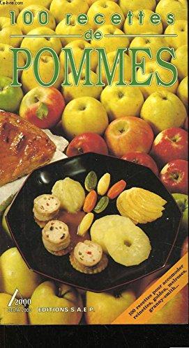 9782737220470: 100 recettes de pommes