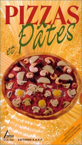 9782737220739: PIZZA ET PATES