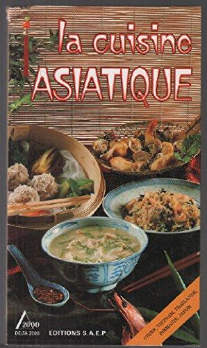 9782737220760: La cuisine asiatique