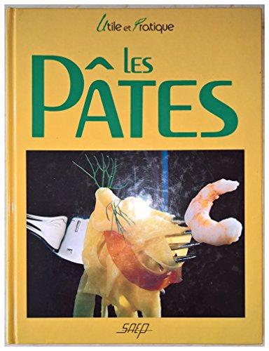 LES PATES (IN LINGUA FRANCESE): WENZLER GILBERT