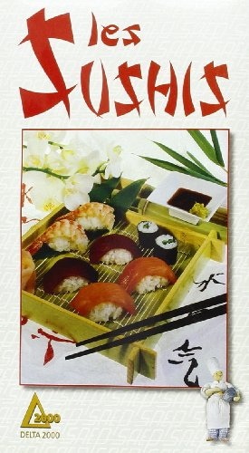 Les Sushis (French Edition): Eléonore De Greef