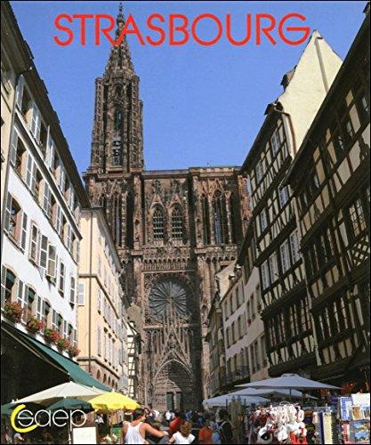 9782737223433: Strasbourg