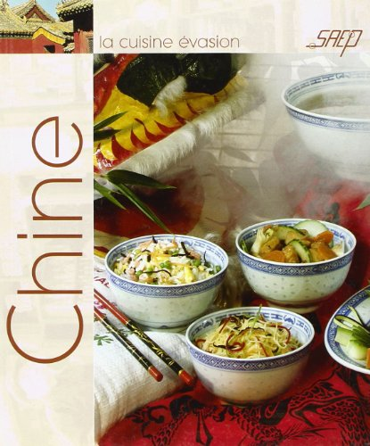 9782737224331: Chine (French Edition)