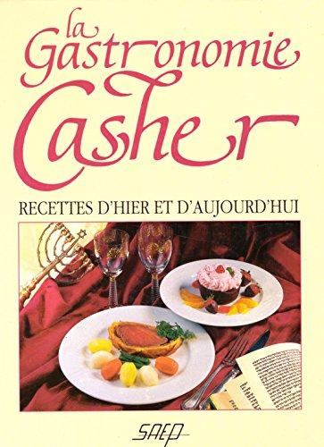9782737226090: La gastronomie casher