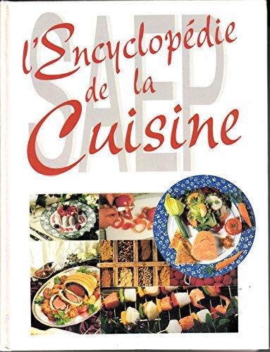 Encyclopédie de la Cuisine: Dezavelle, Jean-Pierre et