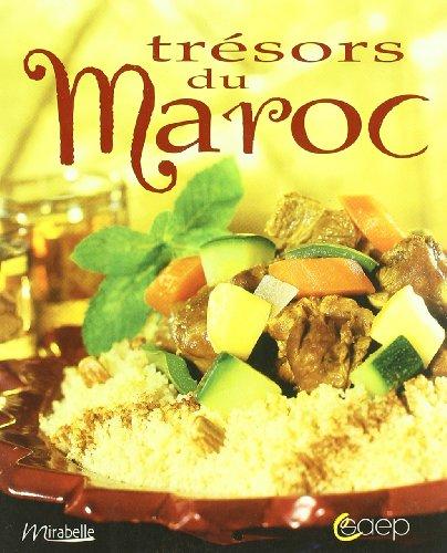 9782737227547: Tr�sors du Maroc