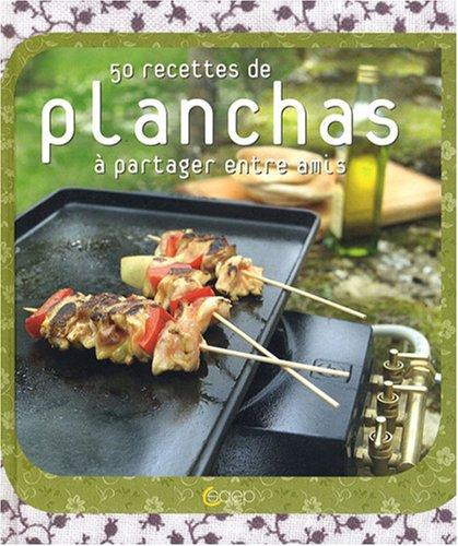 9782737227851: Plancha : 50 recettes à partager entre amis