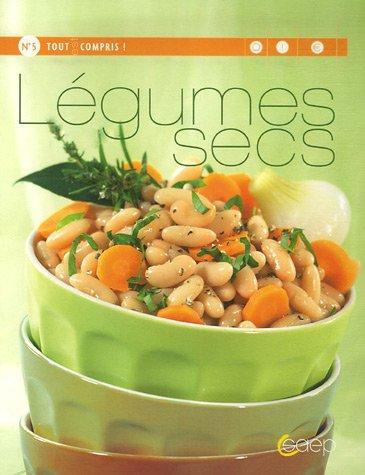 9782737229527: Légumes secs