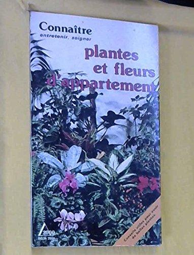 9782737230042: Plantes et fleurs d'appartement