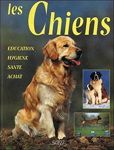 9782737232510: Les chiens