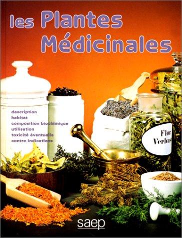 9782737235108: Les plantes medicinales