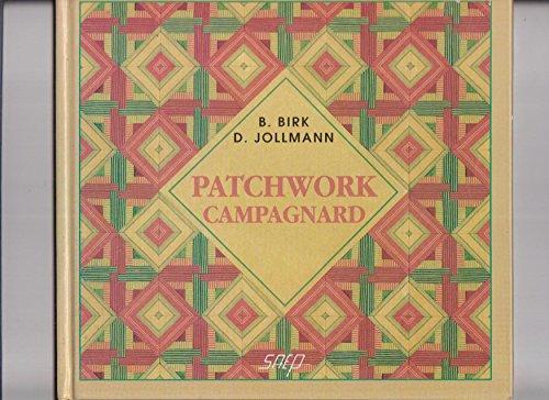 9782737240522: Patchwork campagnard