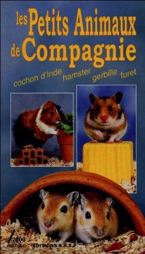 Les petits animaux de compagnie. 1, Cochon: Hubert, Marie-Luce, Klein,