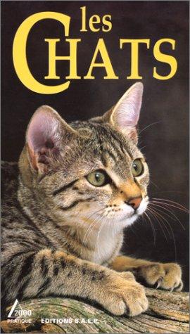 Les chats: HUBERT MARIE-LUCE et