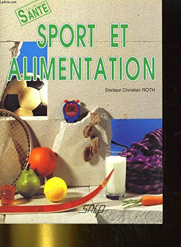 9782737245022: Sport et alimentation