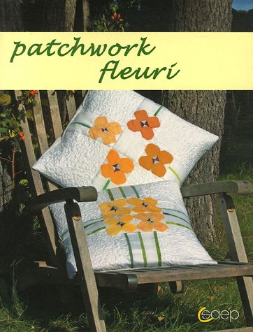 Patchwork fleuri: Bernadette Mayr