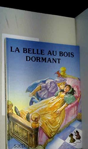 Belle au bois dormant (la: Perrault,C, Raconte