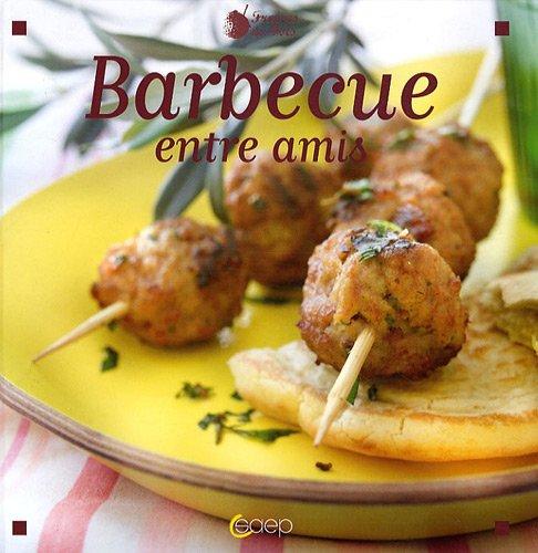 9782737280337: Barbecue entre amis