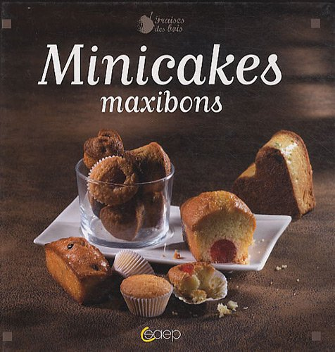 9782737280481: Minicakes maxibons (French Edition)