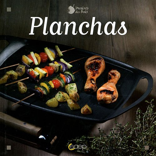 9782737280733: Planchas (French Edition)