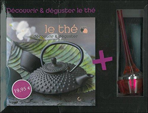 9782737285226: Coffret le Thé - Découvrir & déguster