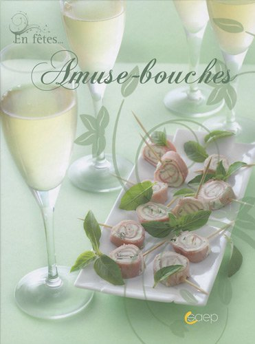 9782737286049: Amuse-bouches