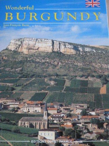 Wonderful Burgundy: Bazin, Jean-Francois