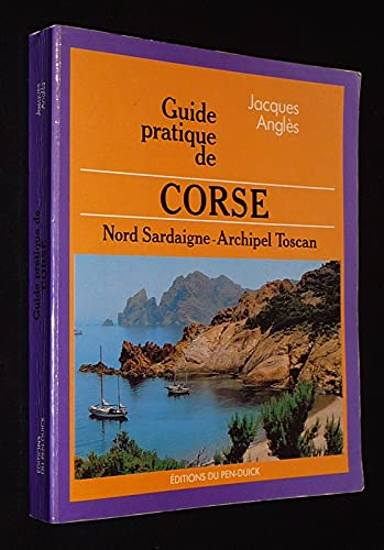 Guide pratique de Corse