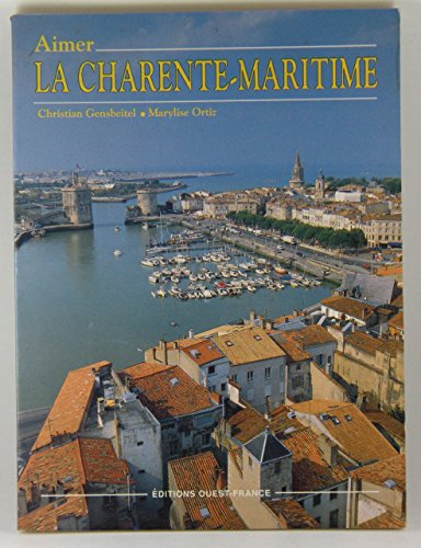 Aimer la Charente-Maritime: n/a
