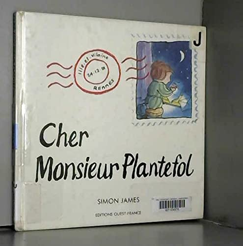9782737307614: Cher monsieur Plantefol