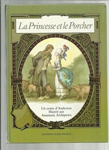 9782737308918: La princesse et le porcher