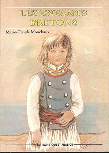 9782737310614: Les enfants bretons