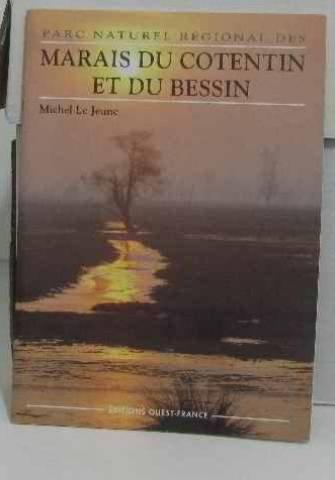 9782737311512: Marais du Cotentin et du Bessin