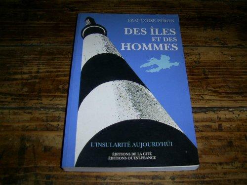 9782737311628: Des Iles et des Hommes