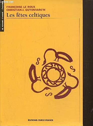 9782737311987: Fetes celtiques (les)